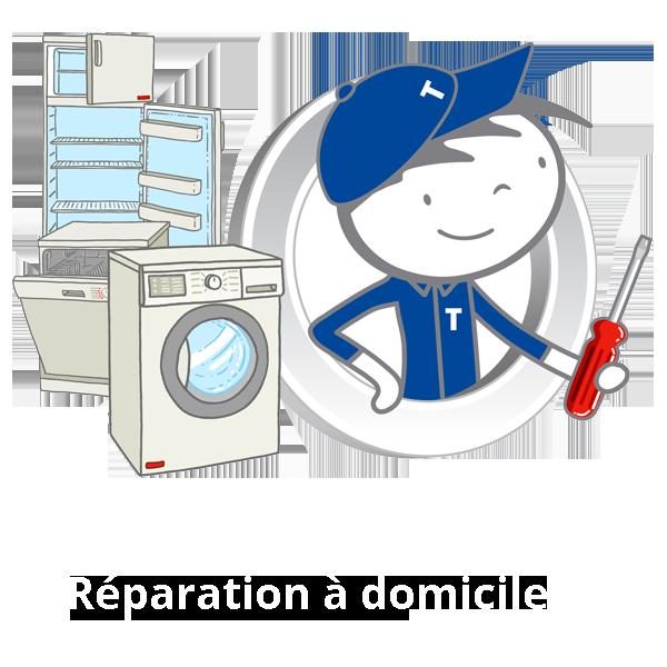 Réparation Electro